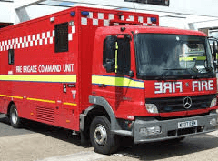 Fire service cutbacks increase risks