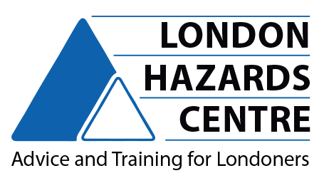 London Hazards Centre