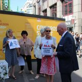 Mesothelioma Action Day 2015