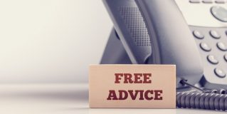 Want free and confidential advice on health & safety?