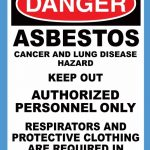 Stop Using Asbestos