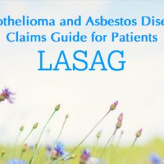London Asbestos Support and Awareness Group (LASAG)