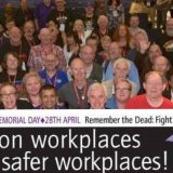 Free 'Health and safety essentials training' at Voluntary Action Camden 21 March 2017