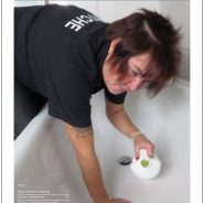 London Hazards magazine