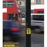 London Hazards magazine January 2018