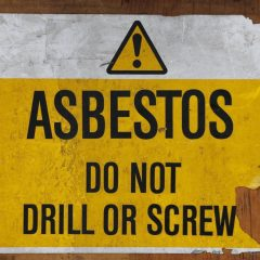 London hospital trust paid £1.3m in asbestos compensation