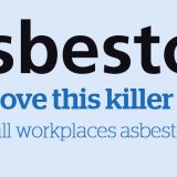 Petition on asbestos in schools
