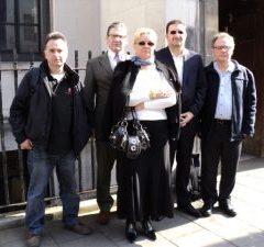Battersea Crane collapse Inquest – the verdict